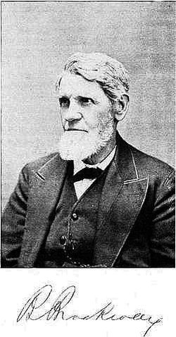 Beman Brockway