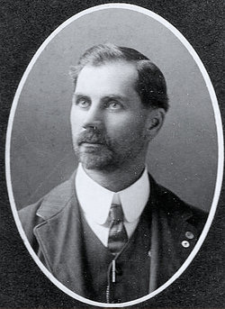 Edward Clifford Phillips