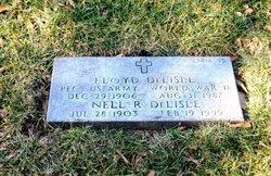 Lloyd Delisle