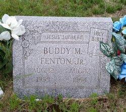 Buddie Menrow Fenton, Jr