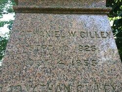 Nathaniel W Cilley