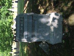 Julia E. <I>Gardner</I> Brimmer Baker