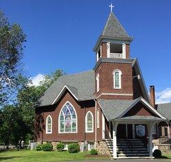 Mountainhome United Methodist Church Cemetery