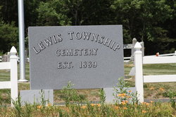 Lewis Township Cemetery