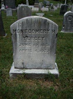 Montgomery H. Yergey
