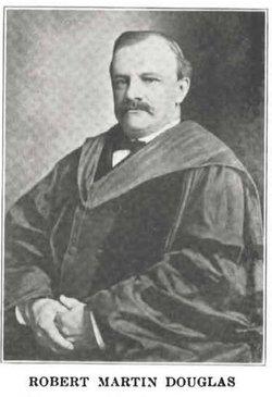 Robert Martin Douglas