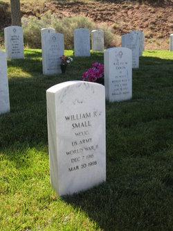 William R Small
