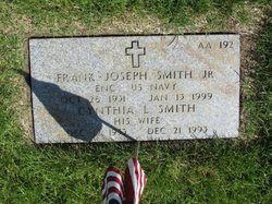 Cynthia L Smith