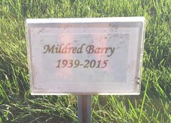 Mildred Barry