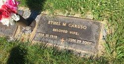 Ethel M. Caruso