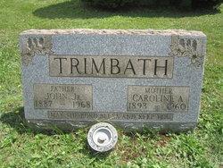 John Trimbath, Jr