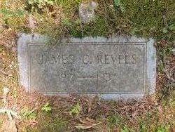 James C Revels