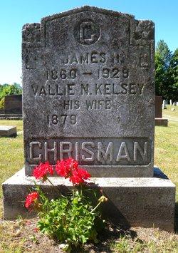 James H. Chrisman