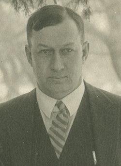 Paul Hull Hyde