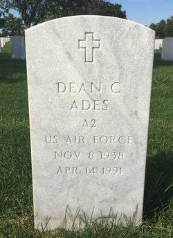 Dean C Ades