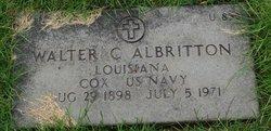 Walter Albritton