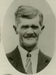 Joseph Sixtus Shumway