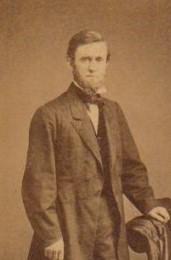 Fitz Edwin Jones
