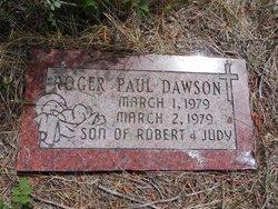 Roger Paul Dawson