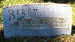 Dee Emery Berry