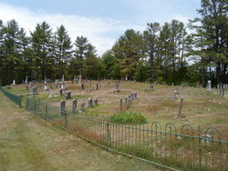 West Canaan Cemetery