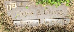 John Emery Oliver