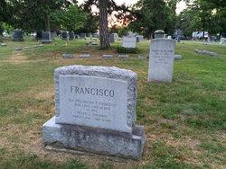 Rev Fr Wellington P Francisco