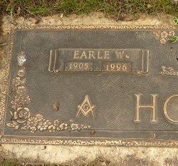 Earle William Hoppe