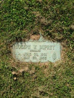 Joseph W. Duprey