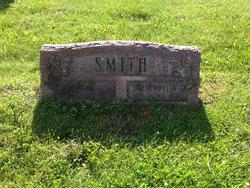 Genevieve Anges <I>McClune</I> Smith