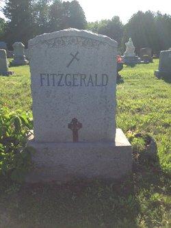 Mary M. <I>Smith</I> Fitzgerald