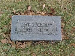 Lloyd C. Fordham