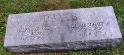 Helene <I>Clark</I> Davis
