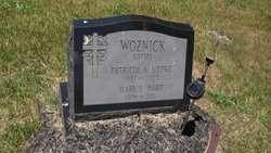 Patricia A <I>Woznick</I> Liepke
