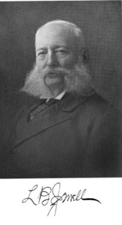 Lyman Beecher Jewell