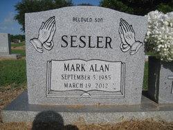 Mark Alan Sesler