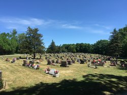 Berg Cemetery