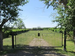 Stavely Cemetery