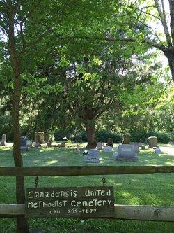 Canadensis United Methodist Cemetery
