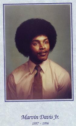 Marvin Davis Jr.