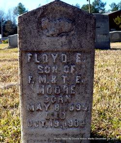 Floyd Edward Moore