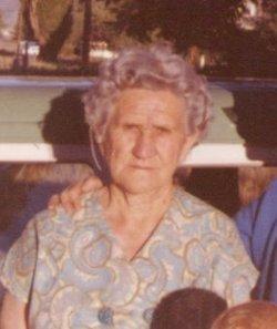 Hettie Elizabeth <I>Gee</I> Olson