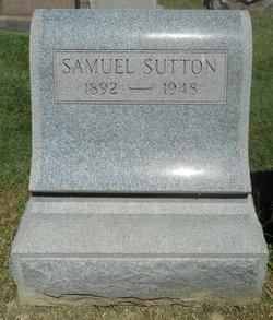 Samuel Sutton
