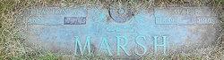 Mae Belle <I>Kronberg</I> Marsh