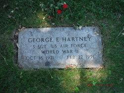 George Elmer Hartney