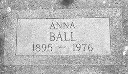 Anna Ball