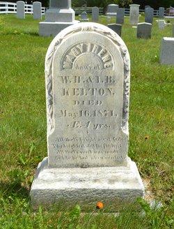 Mary Irene Kelton