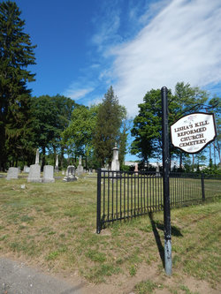 Lisha's Kill Reformed Church Cemetery