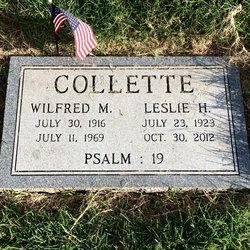 Ruth Leslie <I>Hynds</I> Collette