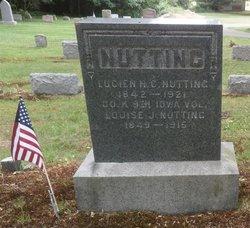 Louise J. Nutting